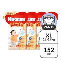 Huggies Gold Pants - XL (12 - 17kg)