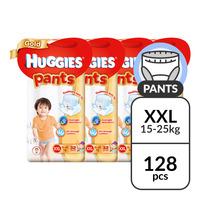 Huggies Gold Pants - XXL (15 - 25kg)