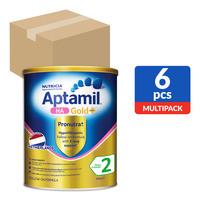 Aptamil Gold+ Follow On Milk Formula - HA (Stage 2) 6 x 800G (CTN)