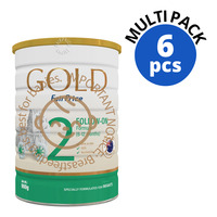 FairPrice Gold Follow on Milk Formula - Stage 2