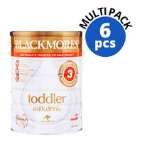Blackmores Toddler Milk Formula - Step 3