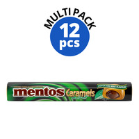 Mentos Choco Candy - Mint Chocolate