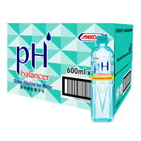 Maikom pH Balancer Ocean Alkaline Ion Bottle Water