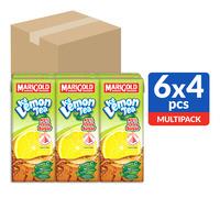 Marigold Packet Drink - Ice Lemon Tea (Less Sweet)