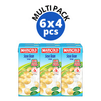 Marigold Packet Drink - Soya Bean (Less Sweet)