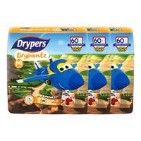 Drypers Drypantz Pants - Super Wings M