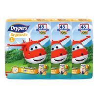 Drypers Drypantz Pants - Super Wings L