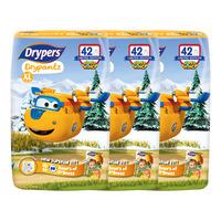 Drypers Drypantz Pants - Super Wings XL