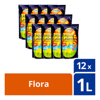 FairPrice Anti-Bacterial Concentrated Detergent - Flora