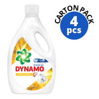 Dynamo Power Gel Laundry Detergent - Anti-bacterial