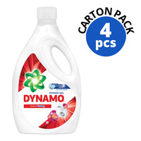 Dynamo Power Gel Laundry Detergent - Downy