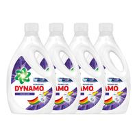 Dynamo Power Gel Laundry Detergent - Color Care