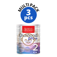 Australia's Own Diamond Pro+ Milk Formula - Stage 2