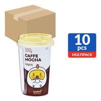 Samyang Cup Coffee - Mocha