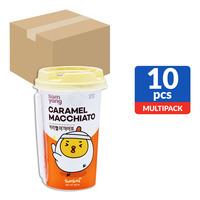 Samyang Cup Coffee - Caramel Macchiato