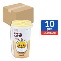 Samyang Cup Coffee - Latte
