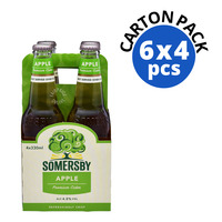 Somersby Bottle Cider - Apple