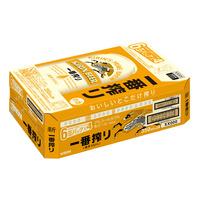 Kirin Can Beer - Premium First Press