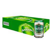 Sabeco Bia Saigon Lager Can Beer