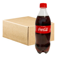 Coca-Cola Mini Bottle - Classic