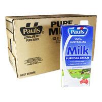 Paul's UHT Milk - Full Cream