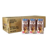 Pauls UHT Packet Milk - Chocolate