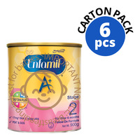 Enfamil A+ Baby Milk Powder Formula - Stage 2