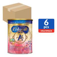 Enfamil A+ Baby Milk Powder Formula - Stage 2