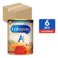 Enfagrow A+ Toddler Milk Powder Formula - Stage 3