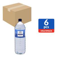 Tesco Ashbeck English Natural Mineral Water - Still