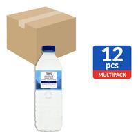 Tesco Natural Mineral Bottle Water - Still