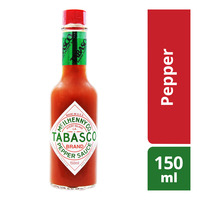 Tabasco Sauce - Pepper