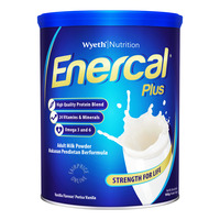 Wyeth Enercal Plus Adult Milk Formula - Nutritiously Balanced