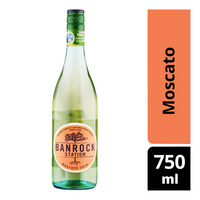 Banrock Station White Wine - Moscato