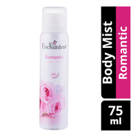Enchanteur Body Mist - Romantic
