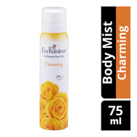 Enchanteur Body Mist - Charming