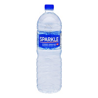 Yeo's Sparkle Natural Mineral Bottle Water