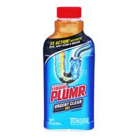 Clorox Pro-Strength Liquid-Plumr Urgent Clear Clog Remover