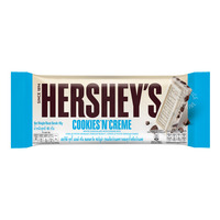 Hershey's Chocolate Bar - Cookies & Creme