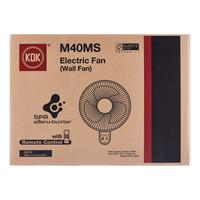 KDK Electric Wall Fan - 40cm