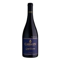 Carmen Gran Reserva Red Wine - Syrah
