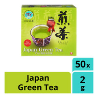 TLY Japan Green Tea Bags