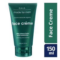 Gaia Made For Man Face Creme