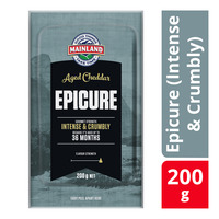 Mainland Cheese - Epicure (Intense & Crumbly)