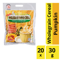 Vitamax Instant Wholegrains Cereal Drink - Pumpkin