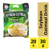 Vitamax Instant Soybean Oatmeal Drink