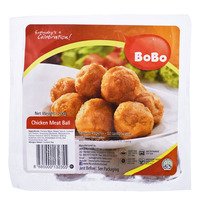 BoBo Frozen Chicken Meat Ball