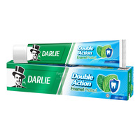 Darlie Double Action Toothpaste - Enamel Protect (Mild Mint)