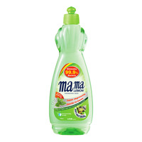 Mama Lemon Dishwashing Liquid - Green Tea