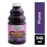 Ligo Brand Bottle Juice - Prune